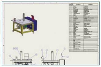 EXALEAD ONEPART 从工程图提取文本